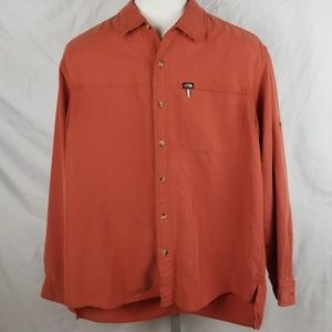 The North Face Shirts - The North Face Syncline Heavyweight Men's Medium
